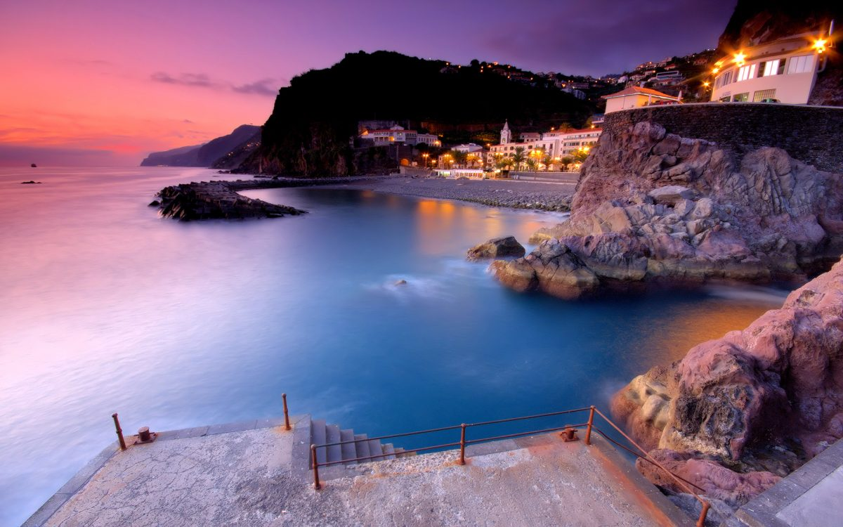 Photo of Madeira elected for the fourth time 'Best Island Destination in the World'