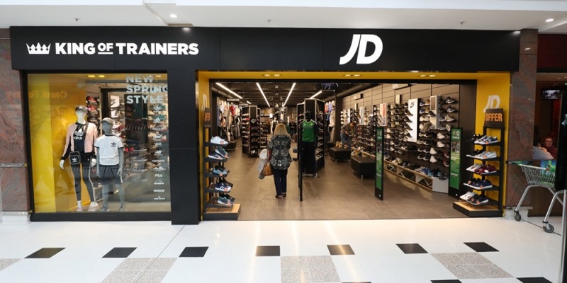 JD Sports opens 15th store in Portugal – portugalinews the