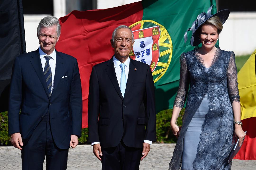 "Photo of Trade relationship with Belgium gave ""brutal leap"", says Marcelo"
