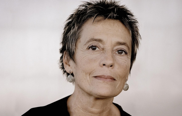 Photo of Maria João Pires starts series of concerts at the Belgais Arts Center