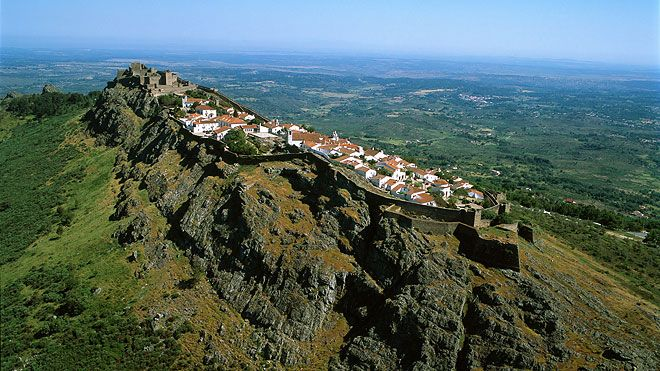 "Photo of Bicycle route with seven kilometers will ""unite"" Castelo de Vide and Marvão"