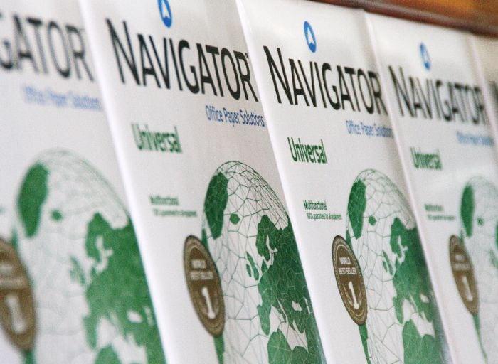 Photo of Navigator net profit rises 18% to 172 million euros