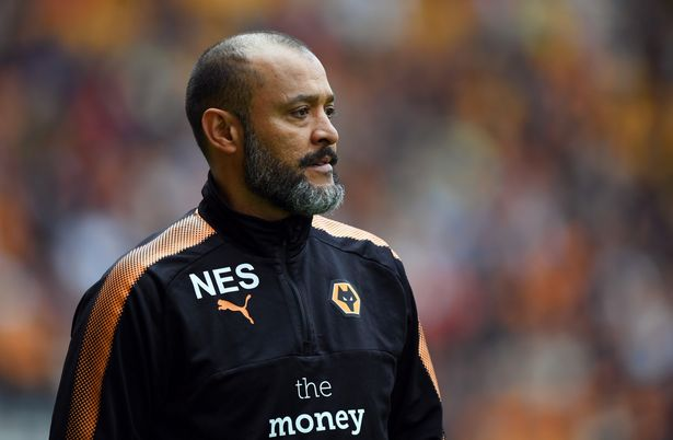 Photo of Nuno Espírito Santo elected coach of the month in the Premier League