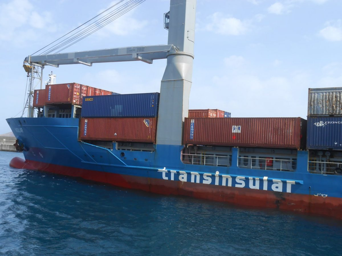 Photo of Portuguese company wins tender for inter-island shipping