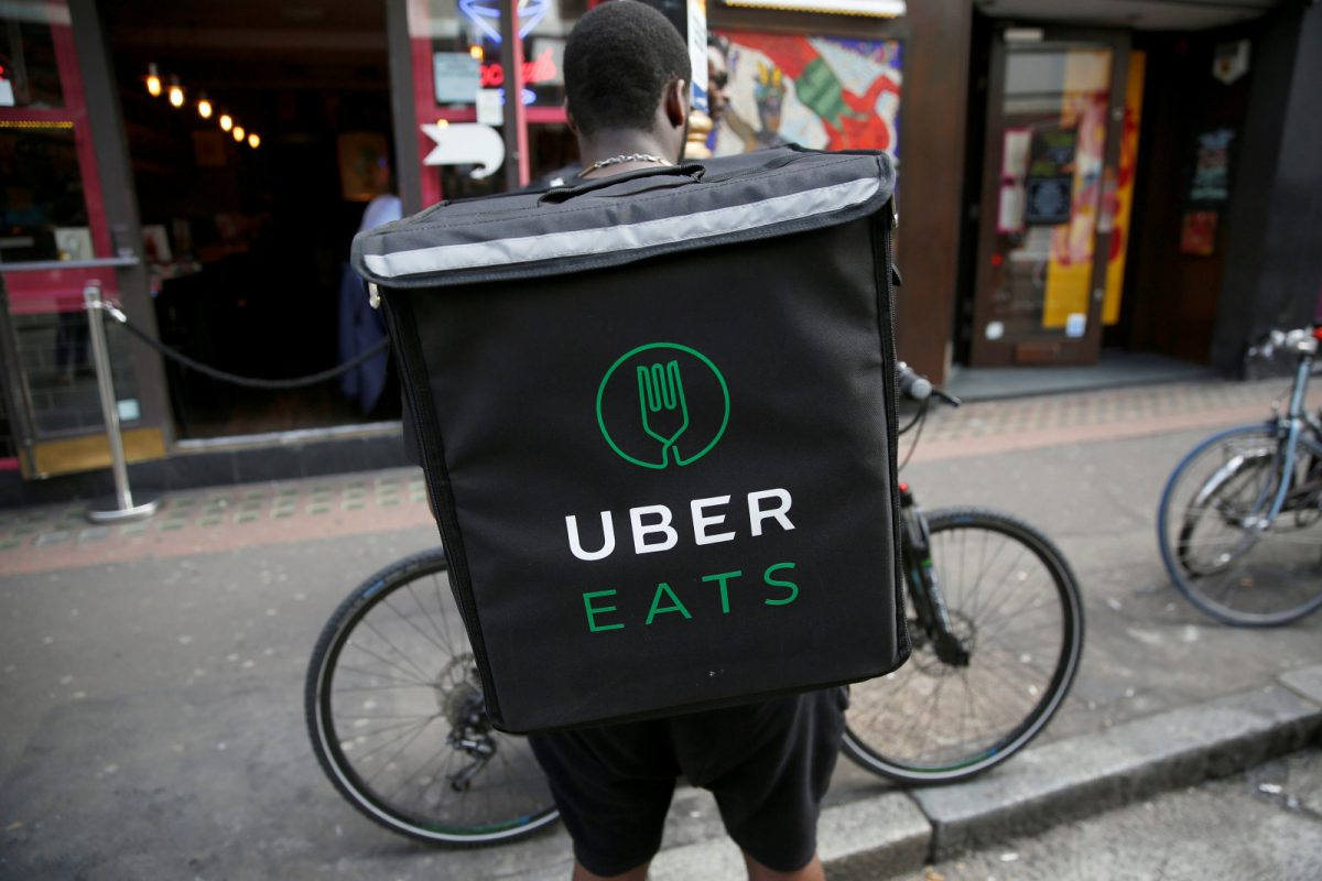 Photo of Uber Eats has finally arrived to Algarve