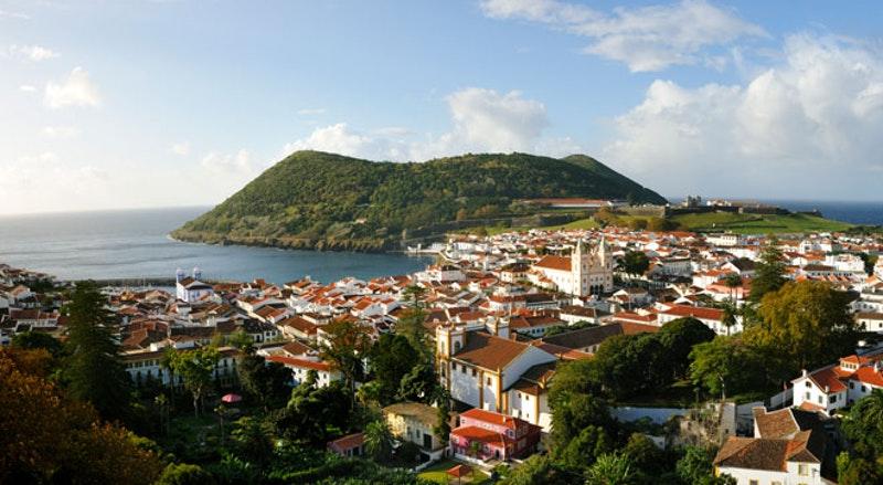 Photo of Walk & Talk returns to Terceira island with three new urban art creations
