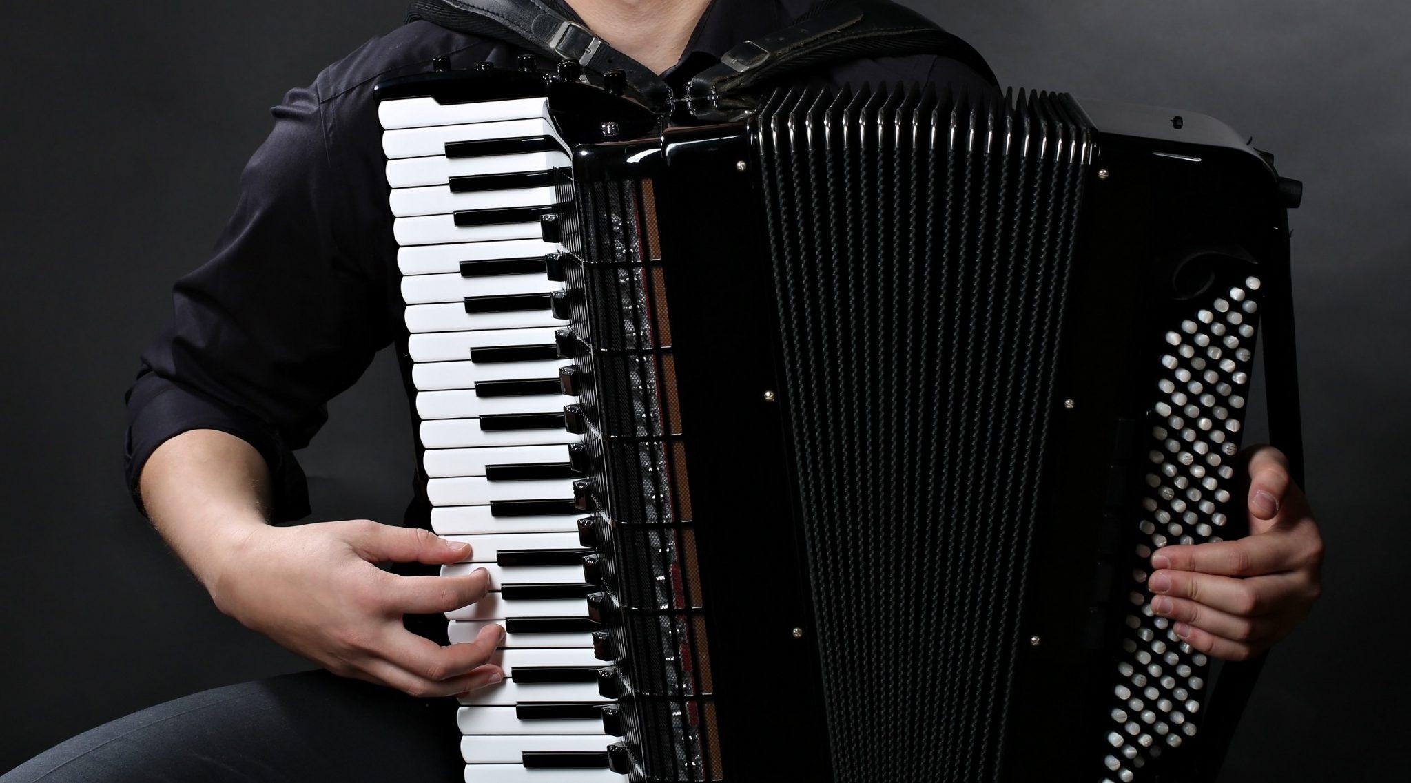 Photo of Portuguese won the accordion world championship