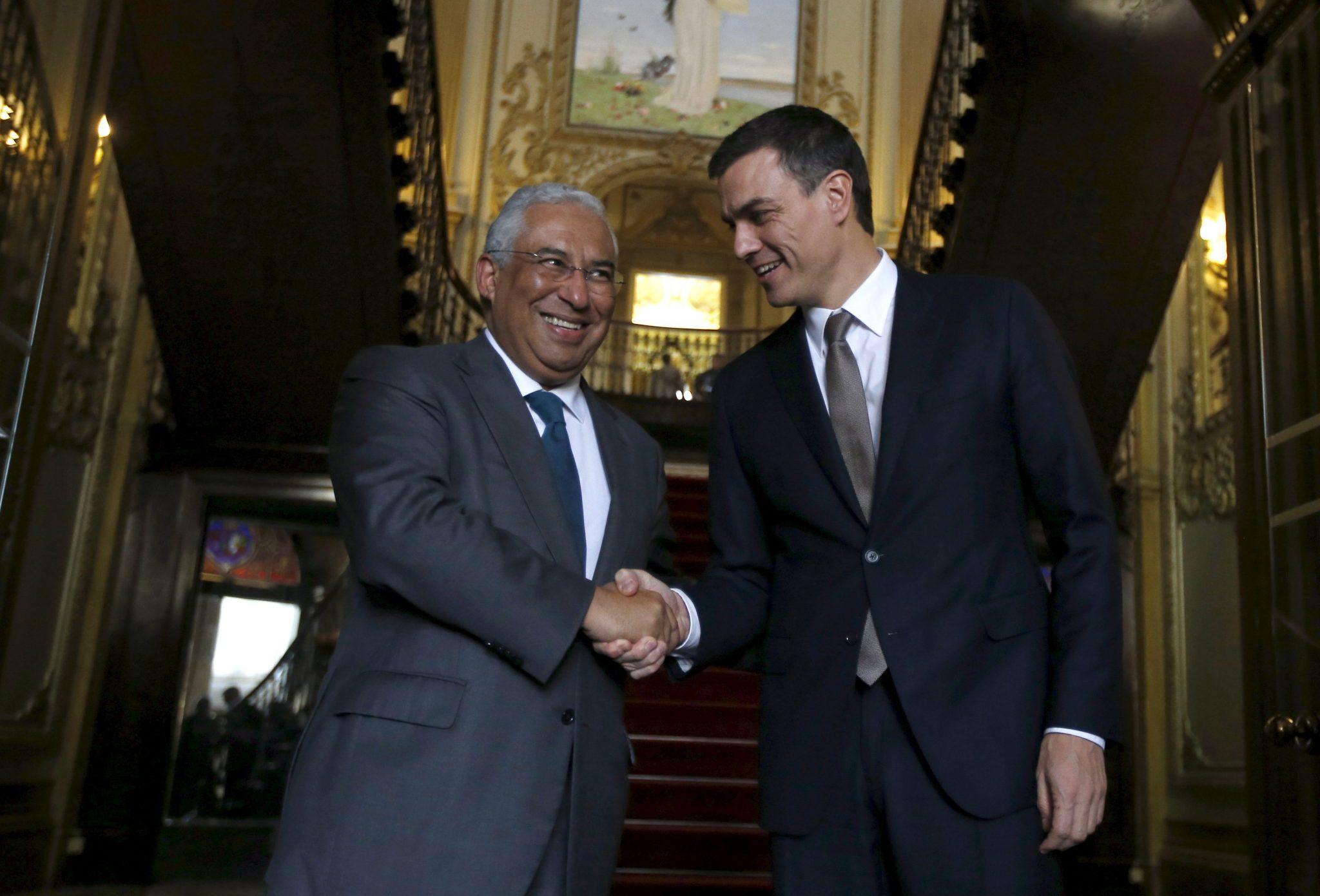 Photo of Pedro Sánchez announces Portuguese-Spanish summit