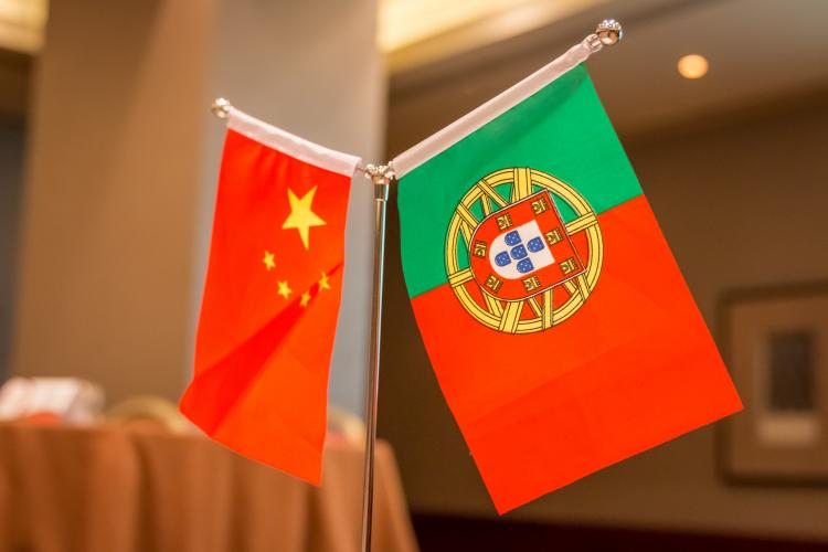 Photo of Portugal and China are finalizing a memorandum of understanding
