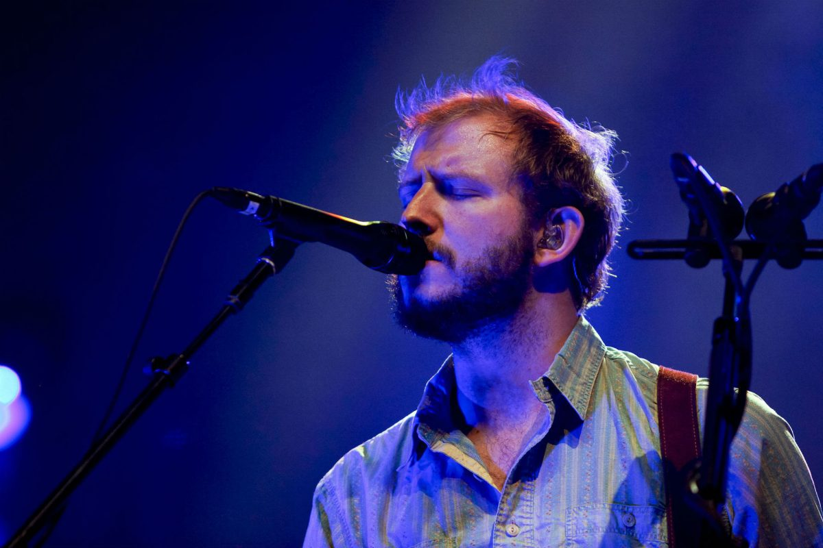 Photo of There is one more confirmation for NOS Alive'19: Bon Iver