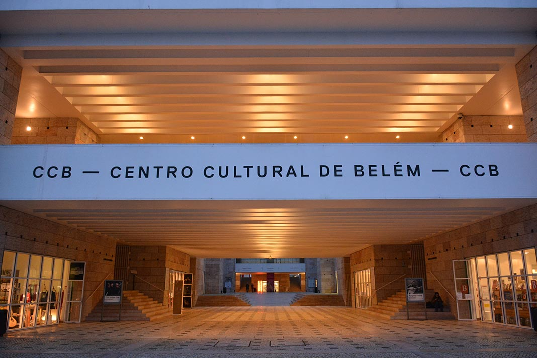Photo of Italian artistic heritage in focus as of today in Lisbon