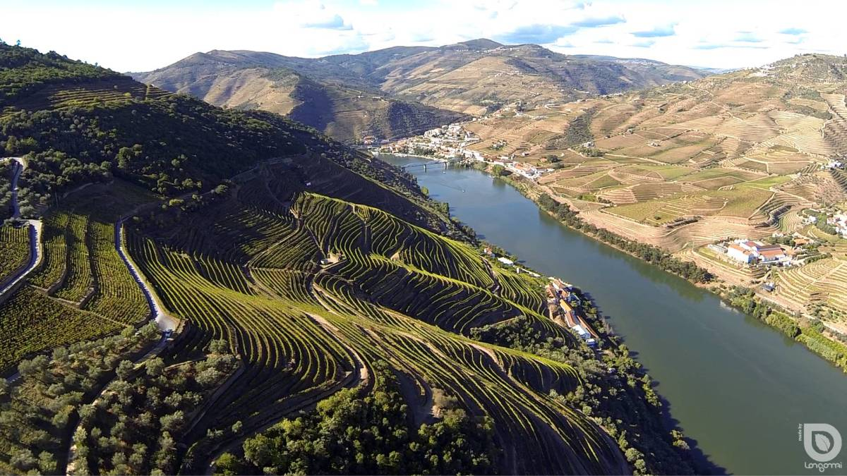 Photo of Douro will advance with tourist signaling project