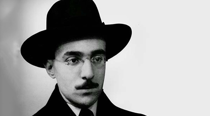 Photo of A 'minimal anthology' to discover or rediscover Fernando Pessoa