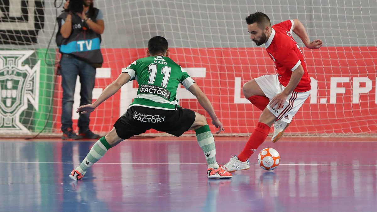 Photo of Benfica and Sporting meet in the last round in the group of Champions