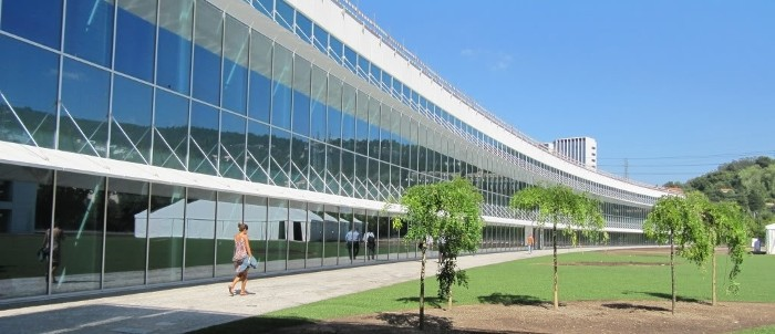 "Photo of Braga Nanotechnology Laboratory is ""great scientific actor"""