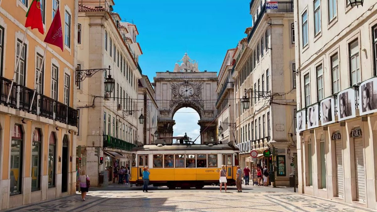 Photo of The weekend is there. Find out what you can see in Lisbon and Porto