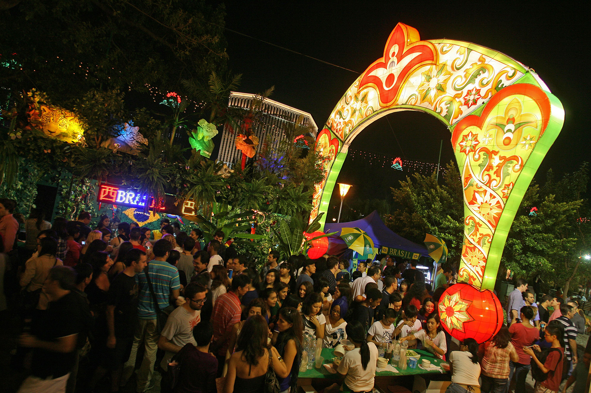 Photo of Macau Lusophone Festival expects around 25 thousand participants