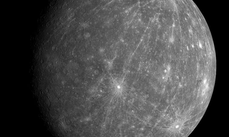 Photo of First European mission to Mercury will have Portuguese science and technology