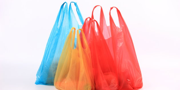Photo of Government wants to increase to 12 cents contribution of plastic bags