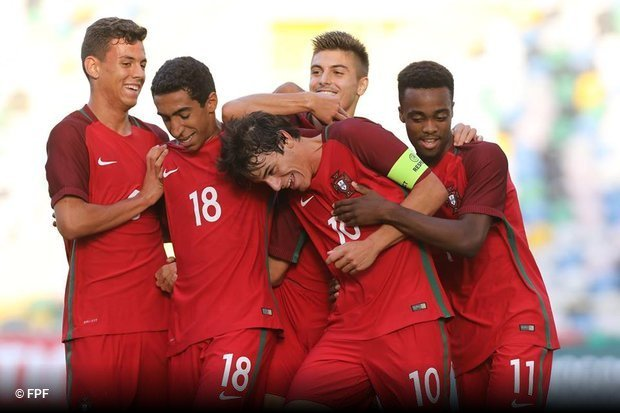 Photo of Portugal qualify for Elite round qualifying for Euro'2019