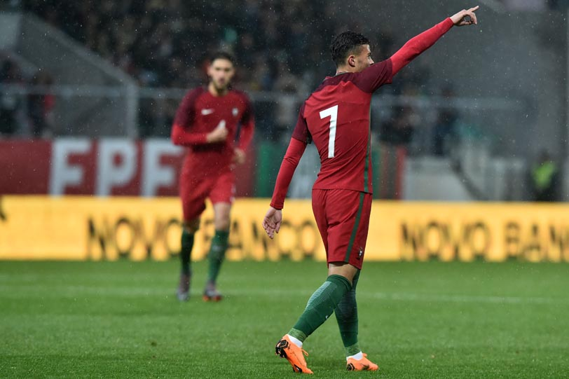 Photo of Portugal already depend on itself to move to Euro 2019