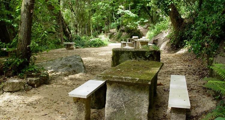 Photo of Sintra   Merendas Park