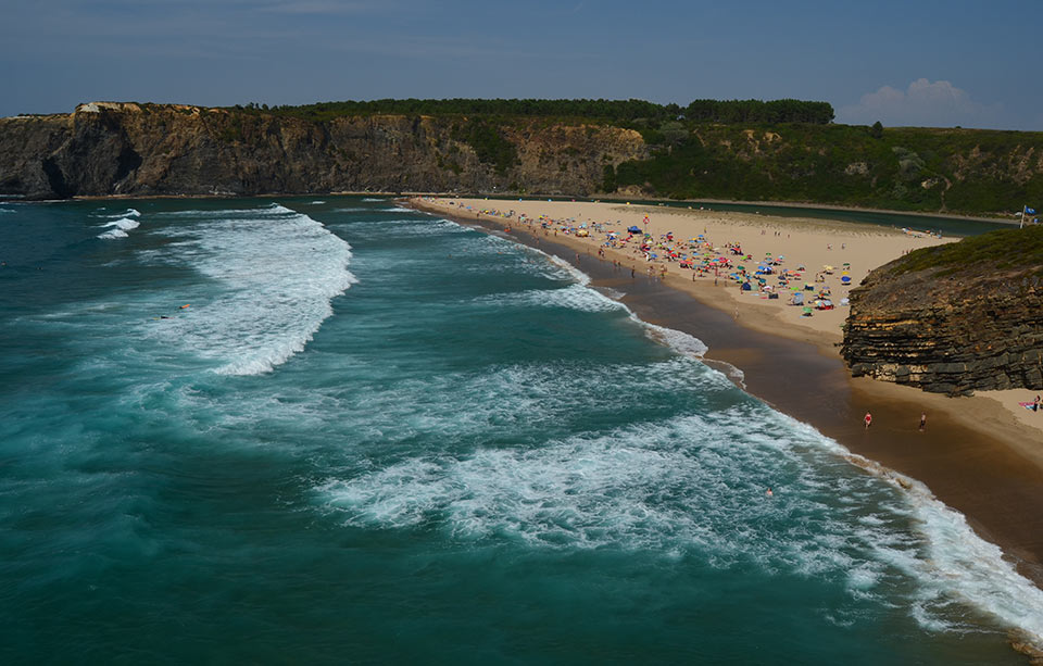 Photo of Algarve | Beach of Odeceixe