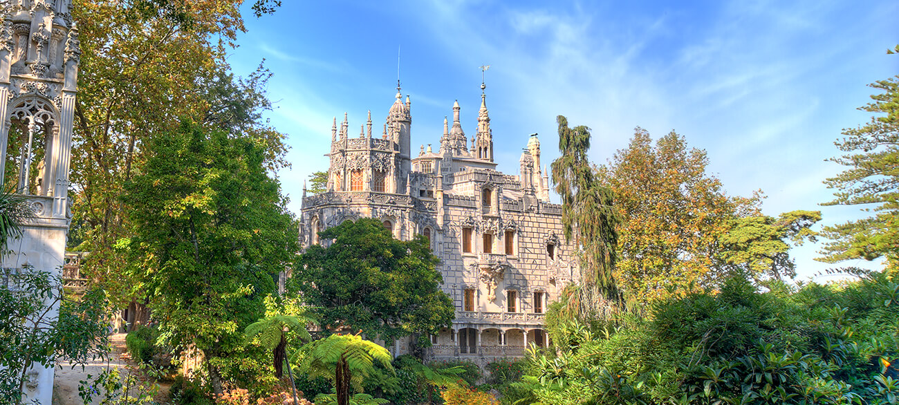 Photo of Sintra | Quinta da Regaleira