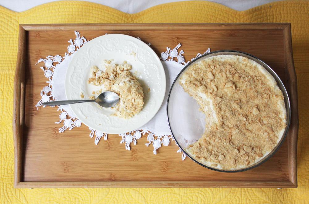 Photo of Recepies   SERRADURA – Portuguese Sawdust pudding recipe