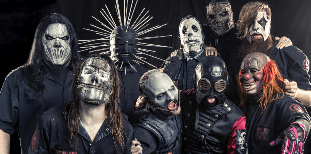 Photo of Slipknot confirmed in July at VOA – Heavy Rock Festival
