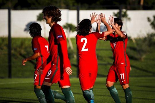 Photo of Portugal beat Croatia to Kazakhstan