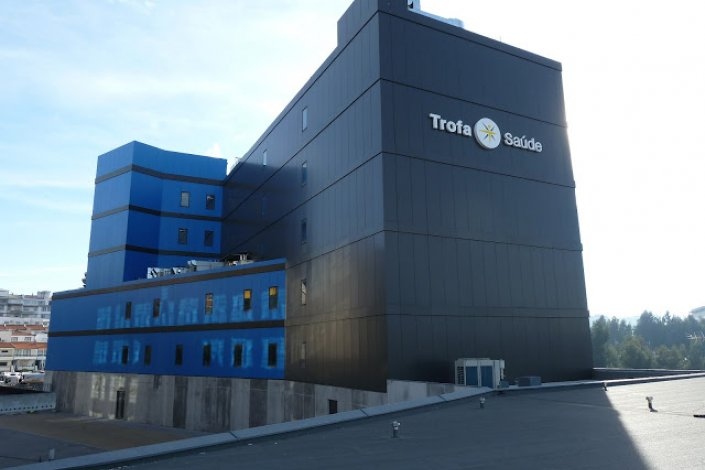 Photo of Hospital opens Monday in Vila Real and created 500 jobs