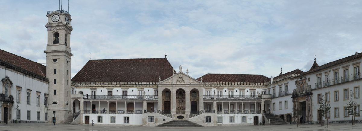 Photo of University of Coimbra creates Academia Sino-Lusófona