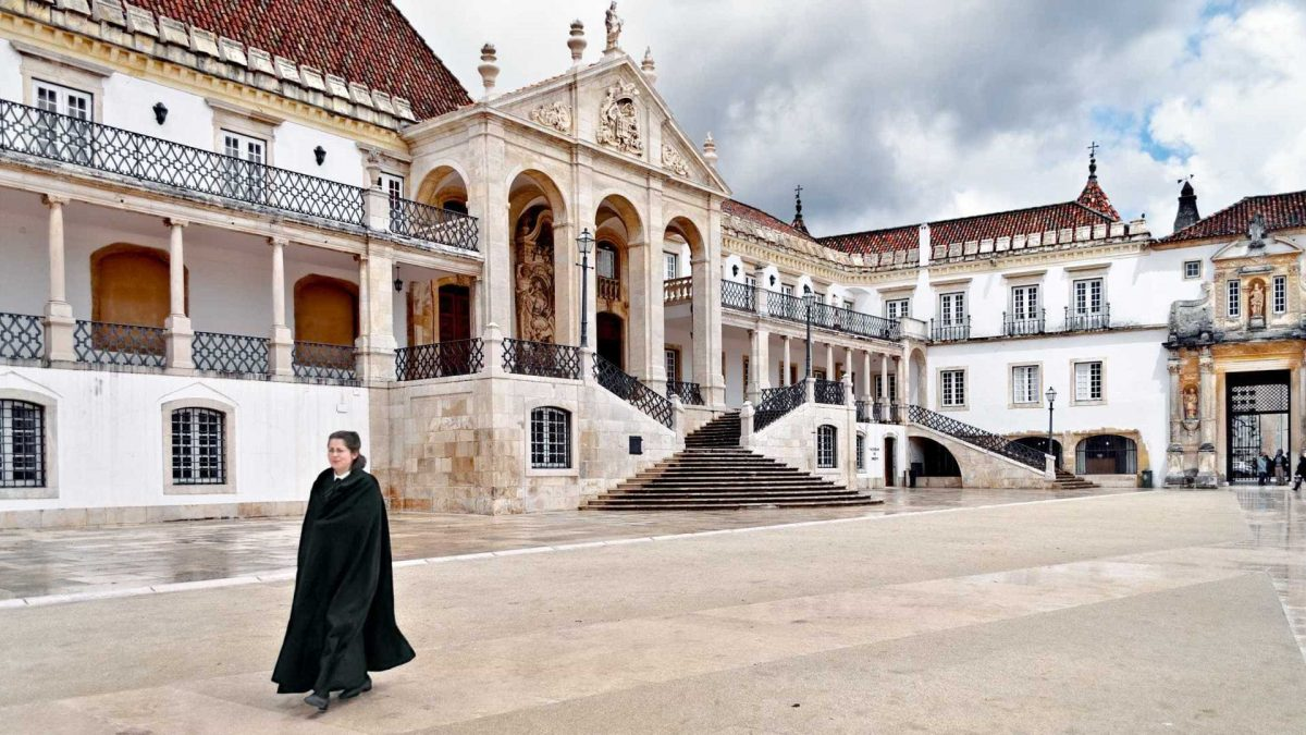Photo of Foreigners are already 12% of students in Portuguese universities and polytechnics