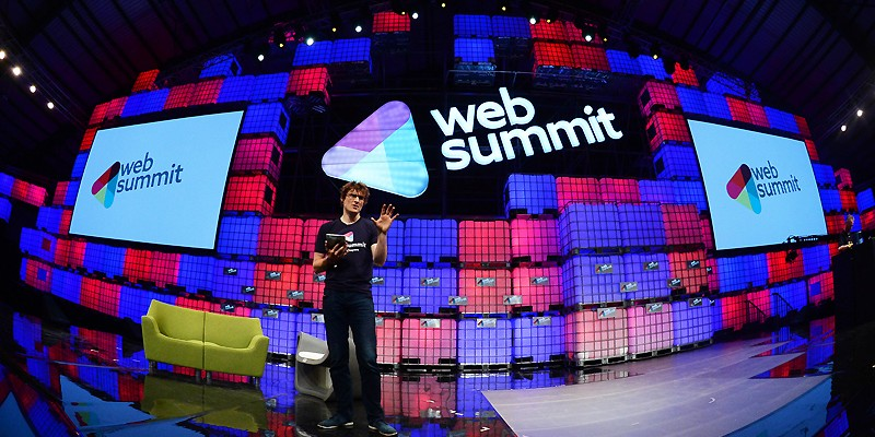 Photo of Web Summit stays in Lisbon for another ten years