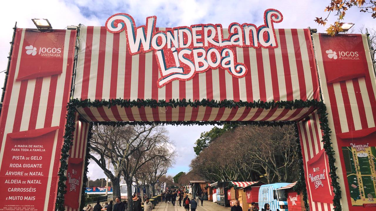 Photo of Get ready, the Christmas Market and Ferris wheel are back in Lisbon