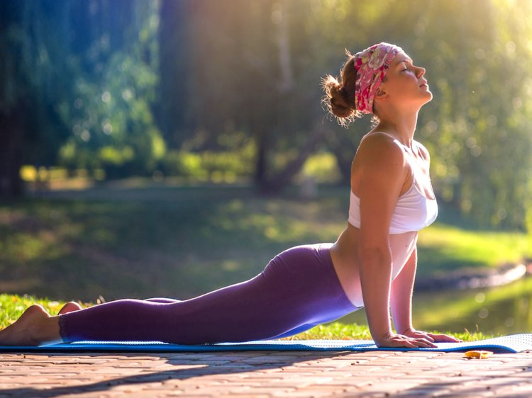 Photo of Yes, yoga changes genes, more longevity