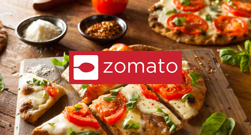 Photo of Zomato crosses the Tagus River to the Romeira Market