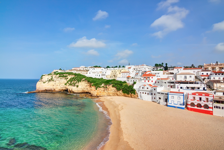"Photo of 375 beaches with ""golden quality"" in Portugal"