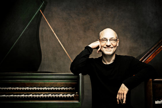 Photo of Andreas Staier returns to Carlos Seixas at Casa da Música