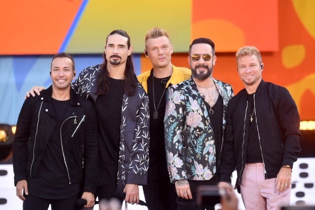 Photo of Backstreet Boys are back in Portugal and launch new single today