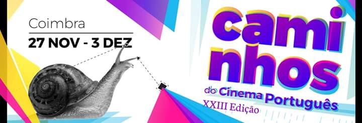 Photo of Caminhos do Cinema starts today with 74 hours of programming