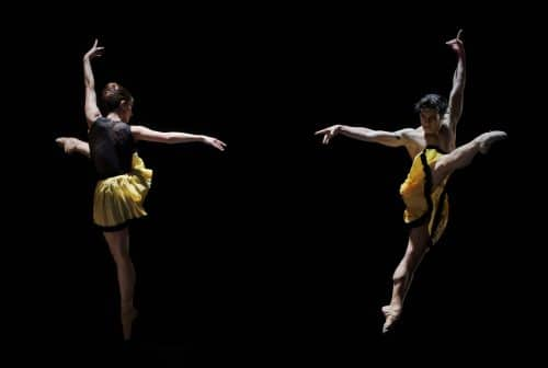 Photo of Company of Ballet presents 'La Valse' and 'The Sacrament of Spring'