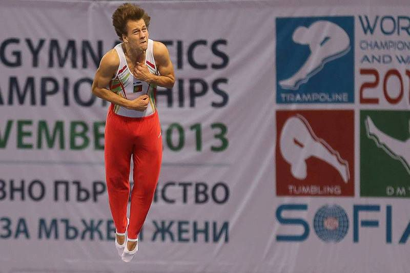 Photo of Diogo Abreu finishes fourth in the final of the springboard in the World