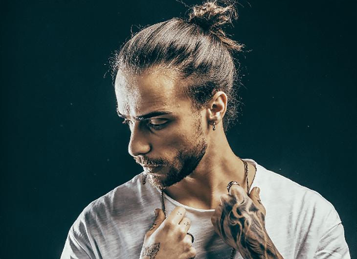 Photo of Diogo Piçarra wins EMA 2018 'Best Portuguese Act' title