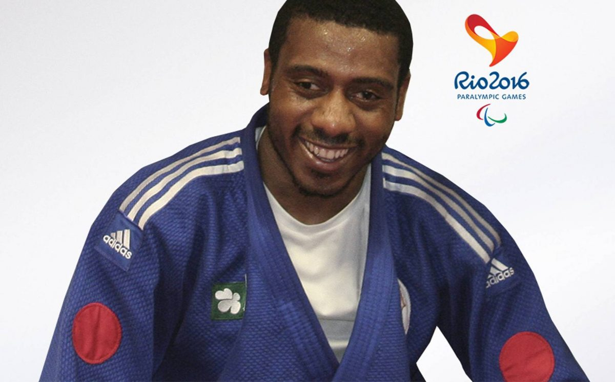 Photo of Portuguese Paralympic Judo already 'speaks in the plural' at the start of the World Cup