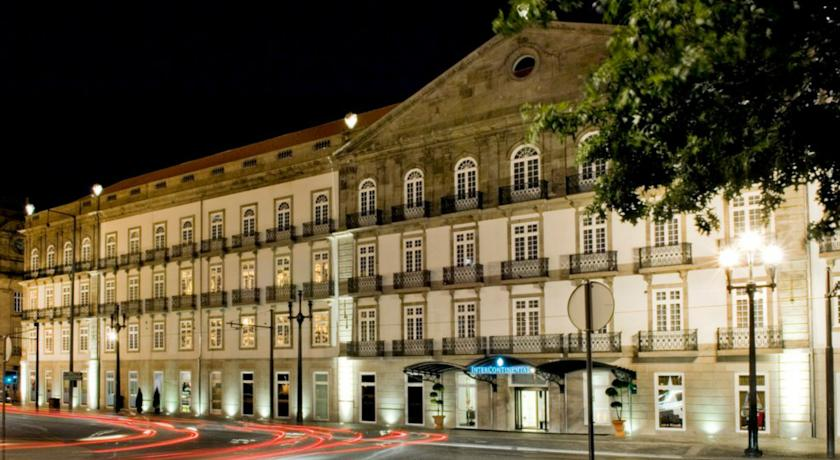 Photo of Portuguese Hotel elected one of the most romantic places for wedding requests