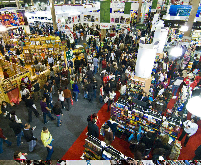 Photo of Portuguese culture gets to know at the Guadalajara Book Fair