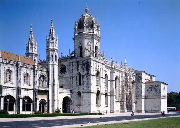 Photo of Jerónimos and Museum of Archeology already have automatic ticket offices