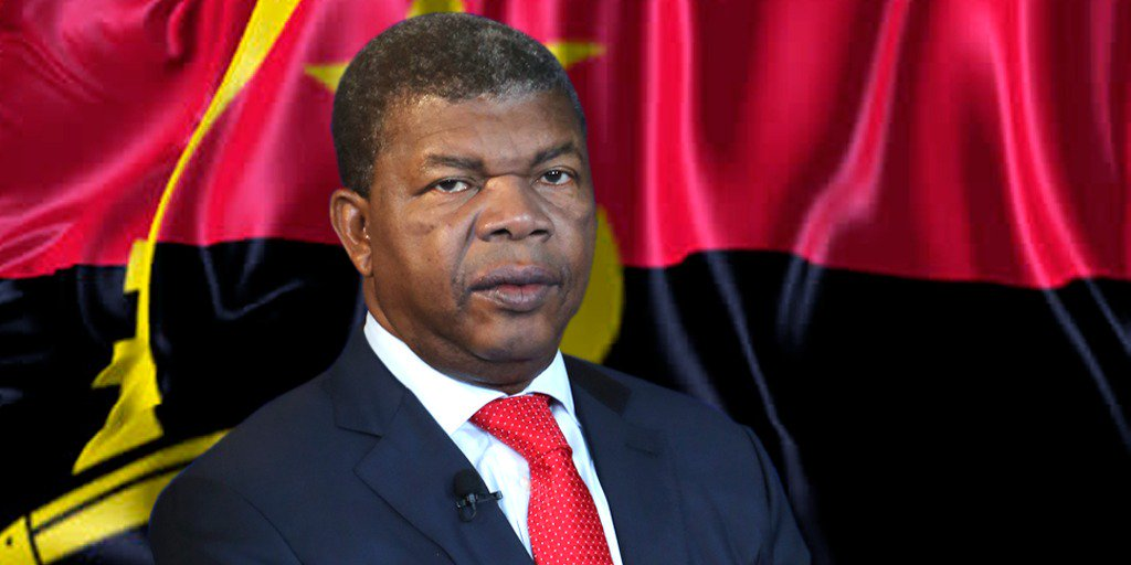 Photo of Angola's President confirms three-day visit to Portugal